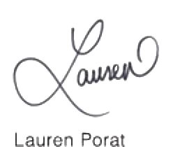 About laurensignature
